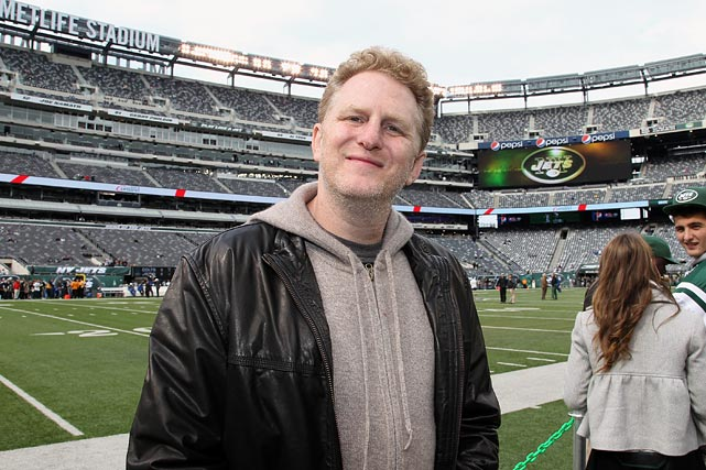 Jets vs. Colts Oct. 28, 2012 at MetLife Stadium in East Rutherford, NJ
