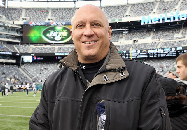 Jets vs. Chargers Dec. 23, 2012 at MetLife Stadium in East Rutherford, NJ