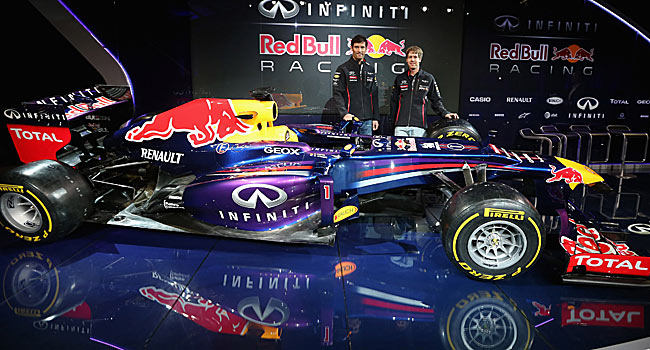 "The launch was made amid a ""rave'' setting, featuring a dark and moody background, loud music and a video called ""The Rhythm of the Factory'' that showed the making of the car."