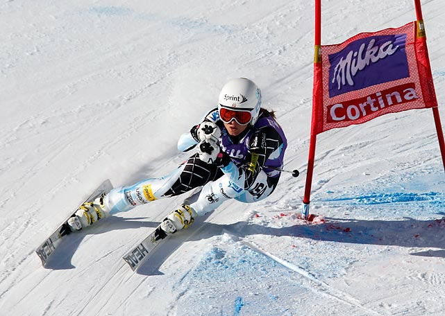 A big-event skier, Mancuso has more world and Olympic medals than World Cup race wins in her career. She's the reining silver medalist in the downhill and combined.