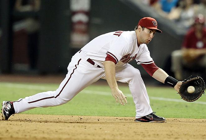 Despite a second-half decline, Paul Goldschmidt still hit 20 homers and stole 18 bases last season.