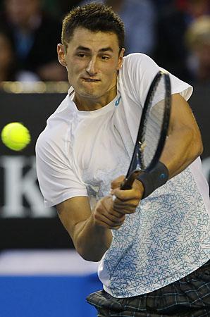 Is Australian Open champion Victoria Azarenka the most polarizing player on the WTA Tour?
