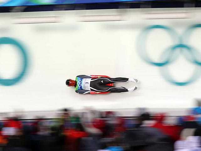 Since 2008 Loch has won eight luge world championship gold medals in both singles and team events. He became the youngest Olympic gold medalist in men's luge history in Vancouver.