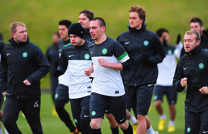 Celtic will welcome Juventus to its rollicking home atmosphere on Tuesday night.