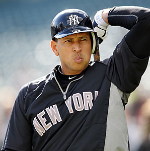Alex Rodriguez will rehab in New York this spring from hip surgery and is not expected to play until the All-Star break at the earliest.
