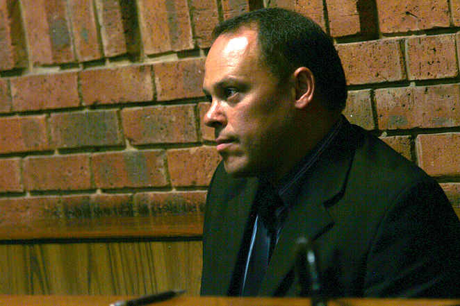 Hilton Botha, the former lead investigator on Oscar Pistorius' murder case, resigned from the police force following much criticism.