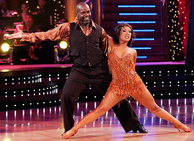 The retired NFL Hall of Fame running back won 1st place with dancing partner Cheryl Burke in Season 3 and finished in 4th place with Burke in Season 15's <italics>Dancing with the Stars: All-Stars.</italics>