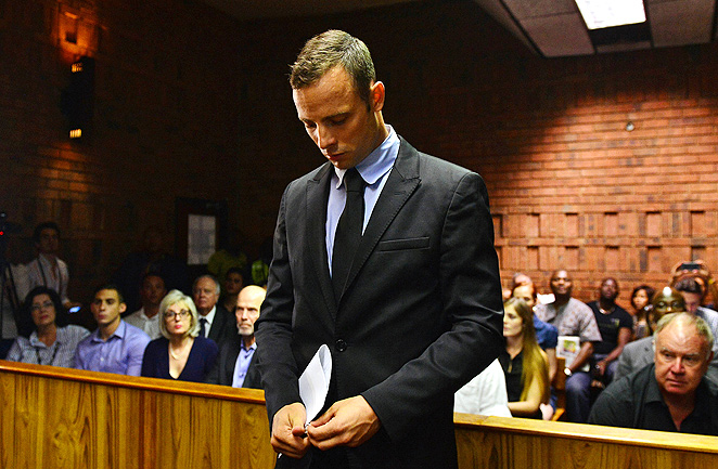 Oscar Pistorius may have broken South Africa's strict laws regulating use of lethal force for protection.