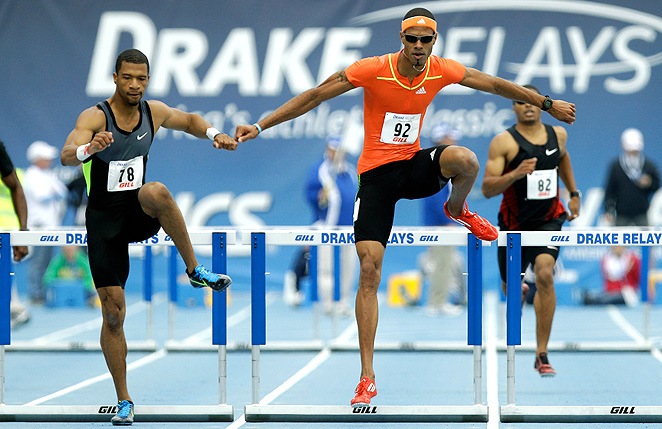 Drake Relays will now spread their events out over 18 hours, instead of just on one day.