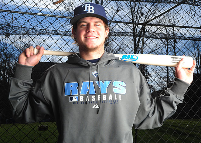 Wil Myers will be one of the most closely watched rookies in the majors -- whenever he finally arrives.