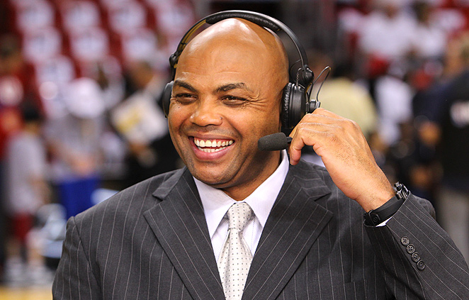 Charles Barkley has served an an analyst at Turner Sports since 2000, and has helped Inside The NBA flourish.
