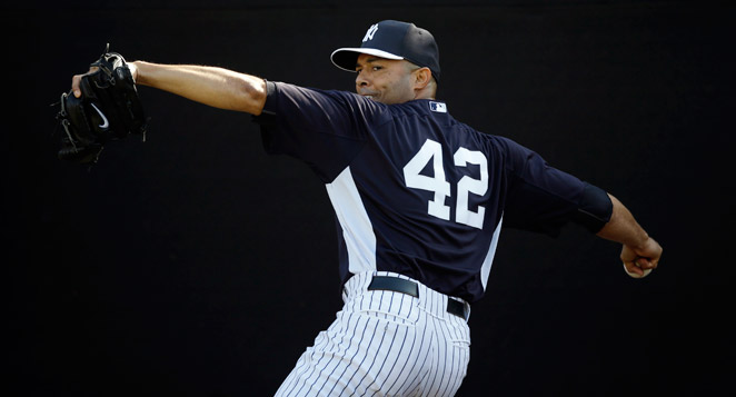 Mariano Rivera will reportedly retire at the end of the upcoming 2013 season, his 19th in the Majors.
