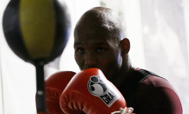 If Bernard Hopkins beats Tavoris Cloud, he could face the winner of the Jean Pascal - Lucian Bute bout.