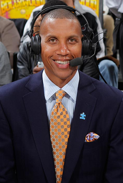 The veteran Turner Sports broadcaster -- he works Thursdays alongside Kevin Harlan for TNT's NBA coverage -- will serve once again as a game analyst for the tournament. In January, Miller became the ninth UCLA men's basketball player to have his jersey number (31) retired.