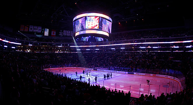The Kings and their Staples Center home were part of a package valued at $7 billion.