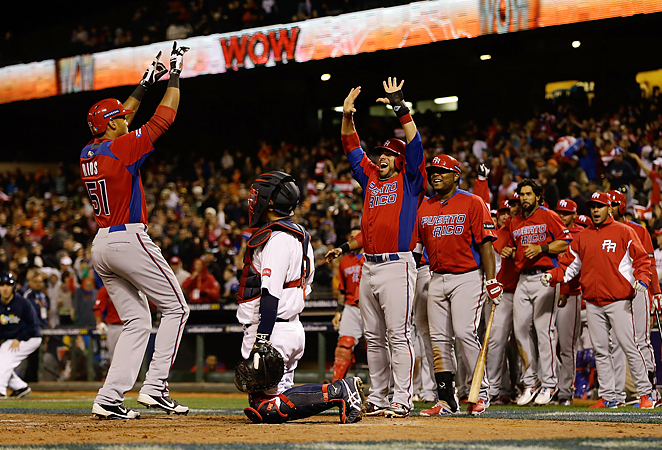 Puerto Rico has approached the WBC as a chance to revive the sport's declining popularity at home.