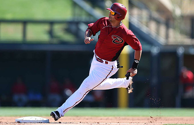 Martin Prado, acquired in the Justin Upton trade, brings many of the qualities GM Kevin Towers was looking for.
