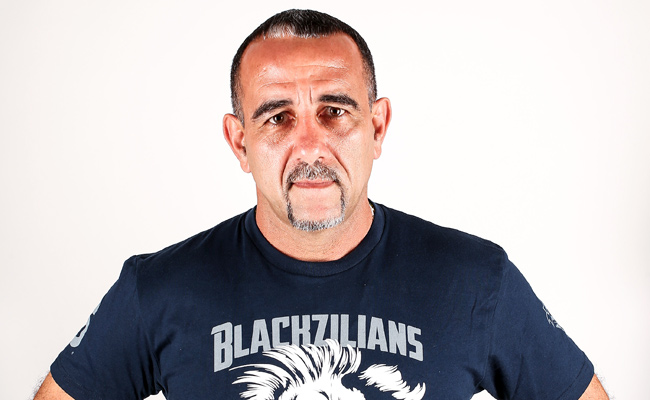 Dr. Pedro Diaz was recently announced to be the Blackzilians' new team boxing coach.