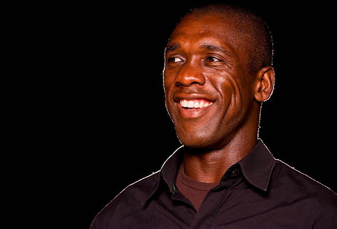 Clarence Seedorf played in the Netherlands, Spain and Italy before going to Brazil.