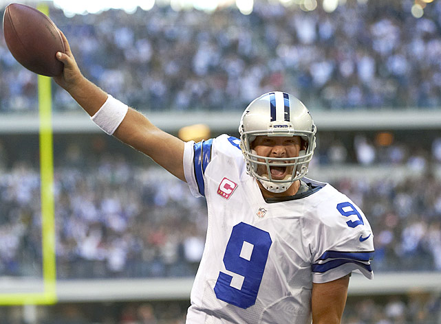 Romo signed a six-year, $108 million extension with the Cowboys (on top of the $11.5 million he's due to earn in 2013), which could keep the longtime starter in Dallas through 2019. The deal includes $55 million guaranteed ? or three million more than defending Super Bowl MVP Joe Flacco recently received from the Baltimore Ravens. It's a huge commitment by the Cowboys to a player that is much more appreciated by his own franchise than by anyone else. Romo is 55-38 as a starter since 2006, but the Cowboys have finished each of the past two seasons at 8-8 and have not been to the playoffs since 2009.