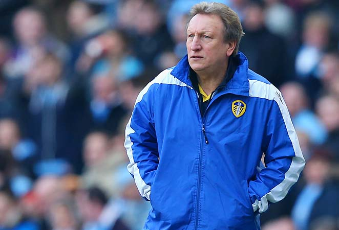 Neil Warnock left with six matches remaining, but he was due to depart at the end of the season anyway.