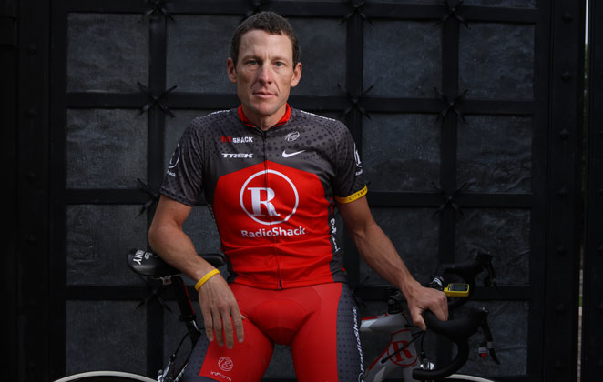 Lance Armstrong has had to deal with a number of lawsuits since admitting to PED use.