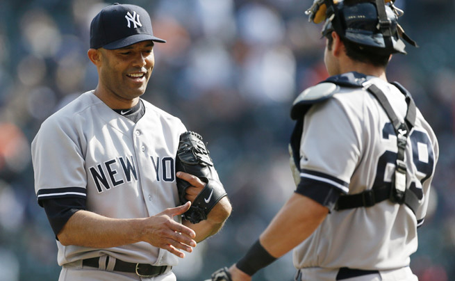 After 19 seasons, all with New York, Mariano Rivera will call it a career at the end of the 2013 season.