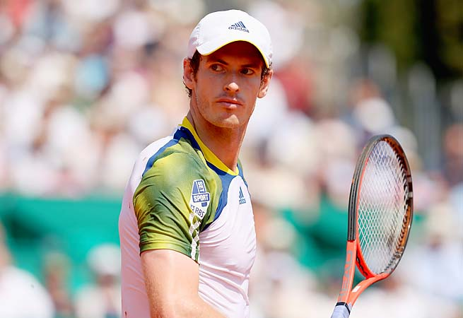 Andy Murray, one of the faces of tennis, believes Jason Collins's coming out could spur others.