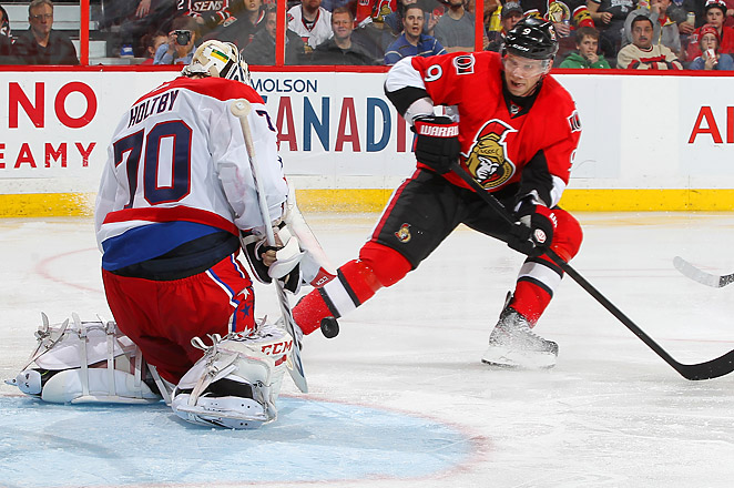 The Senators won their fourth straight game as they sit in sixth place in the Eastern Conference.