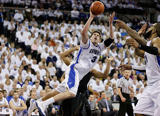 Doug McDermott finished second in scoring in Division I last season with 23.2 points per game.