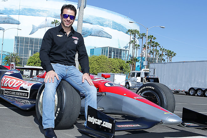 Unless he can find sponsorship, Oriol Servia will find his race team closing for the second time in two years.