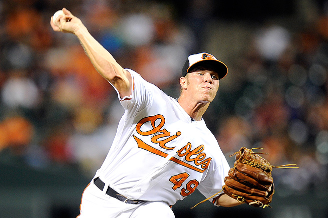 Dylan Bundy's injury concerns could prevent him from being a fantasy factor this season.