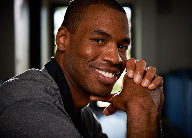 """I'm a 34-year-old NBA center. I'm black. And I'm gay,"" says Jason Collins."