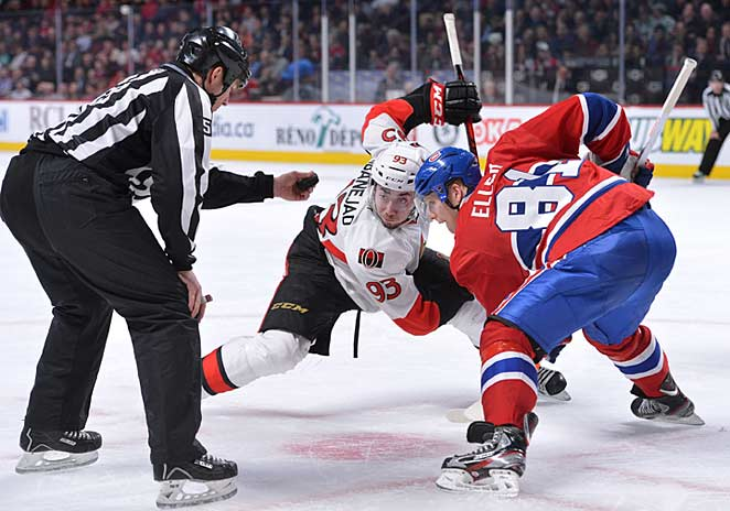 The Senators-Canadiens series is the modern incarnation of an ancient local rivalry.