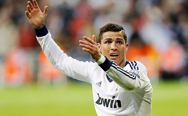 Cristiano Ronaldo's future is in question as he has yet to sign an extension with Real Madrid.