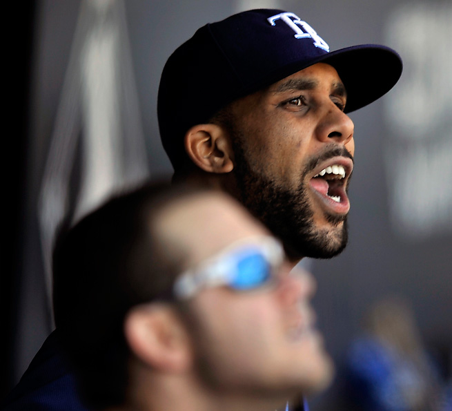 David Price and umpire Tom Hallion exchanged harsh words during a game against the White Sox.