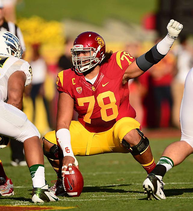 Notable: From accomplishments on the field to academic excellence to the creation of a mobile app, there's little this USC center can't do.