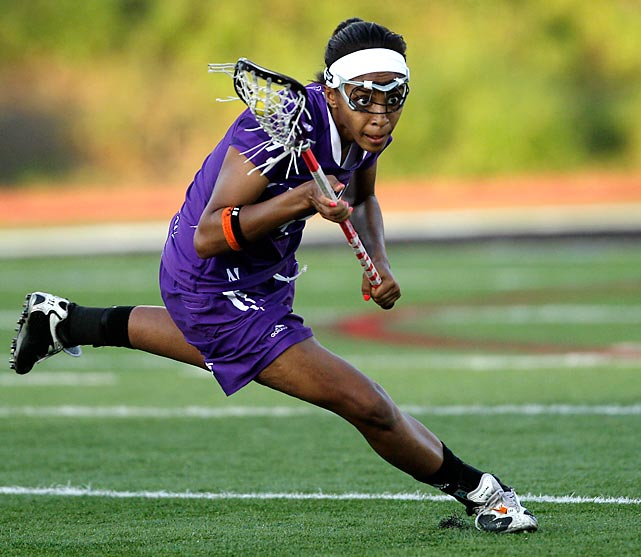 Notable: Won defensive player of the year honors as a sophomore and was named the 2012 National Player of the Year.