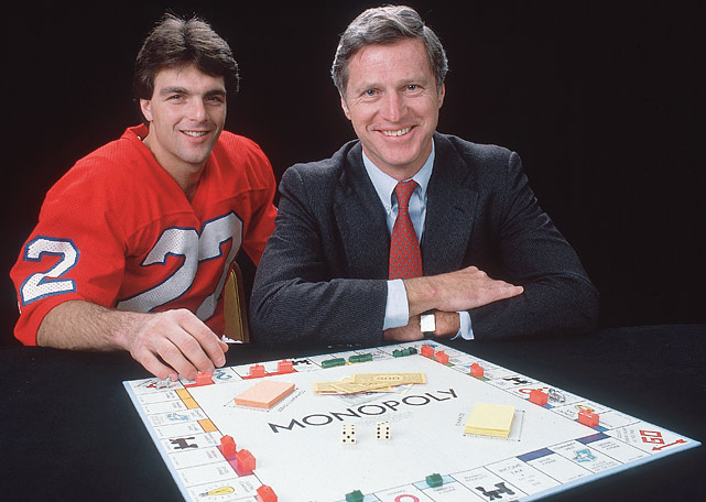 The league filed an antitrust lawsuit against the NFL in 1984, claiming it had established a monopoly in regards to television broadcasting rights. The lawsuit became a running joke, with the NFL eventually forced to pay $3 for having violated anti-monopoly laws.