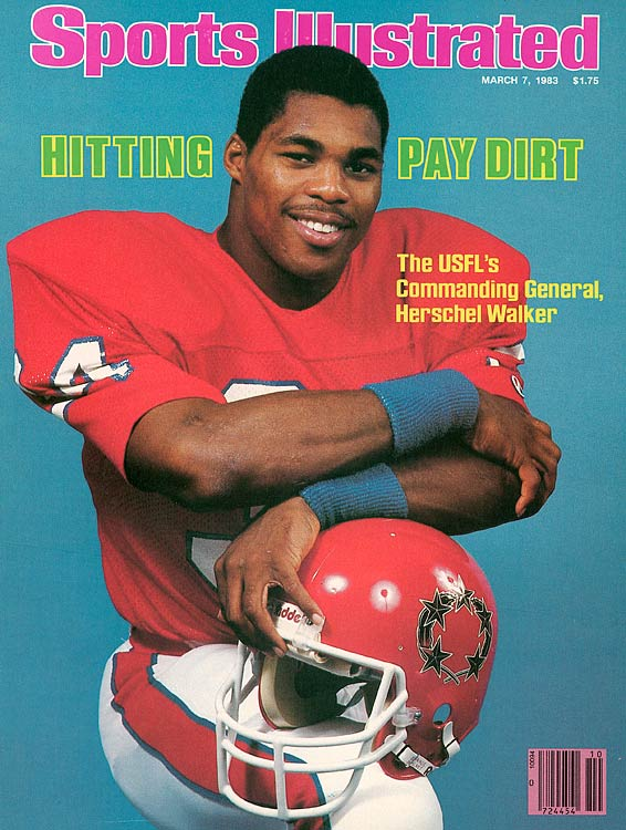 The United States Football League (USFL) began play 30 years ago in the spring of 1983. The idea, officially concocted in May 1982, called for an 18-game schedule to be played in the spring, with nine of the 12 teams located in NFL markets. The league only lasted three seasons.