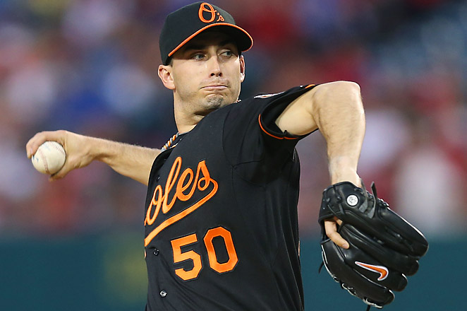 Gonzalez is 2-2 with a 4.58 ERA in six starts this season, and is suffering from a thumb blister.