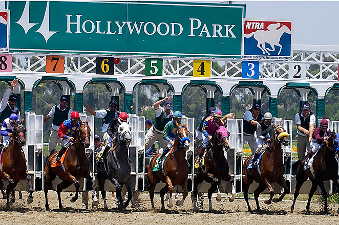 Hollywood Park racetrack's 260-acre footprint will be instead turned into 3,000 new housing units.