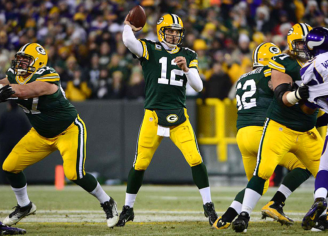Elite quarterbacks like Aaron Rodgers are being drafted unexpectedly late in early fantasy mock drafts.