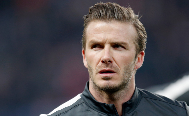 David Beckham has the option to take an ownership stake in an MLS team for below the market value.