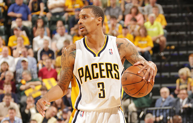 George Hill has not specified what exactly led him to pull out of Team USA's camp.