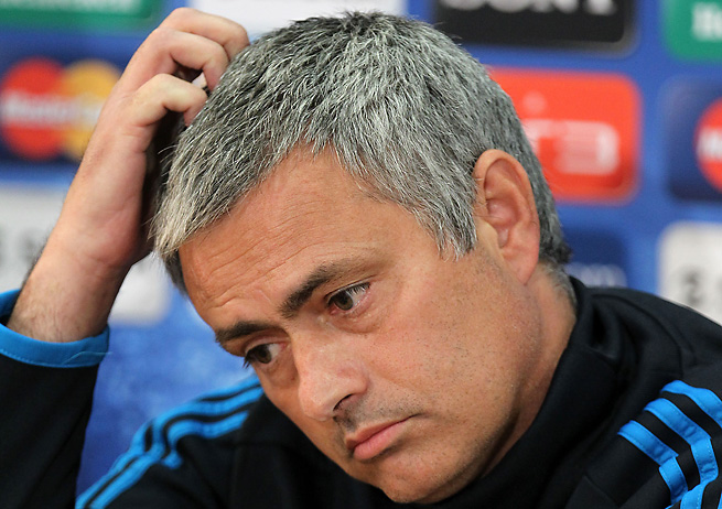 Jose Mourinho is out as the head coach of Real Madrid after three seasons in charge of the Galacticos.
