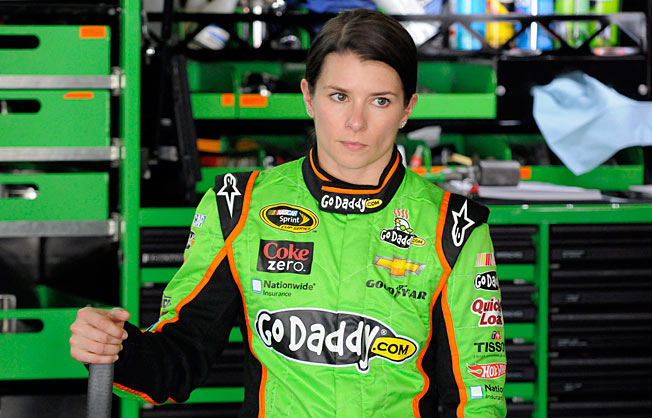 Danica Patrick's third-place in the 2009 Indy 500 remains the best finish by a female driver.