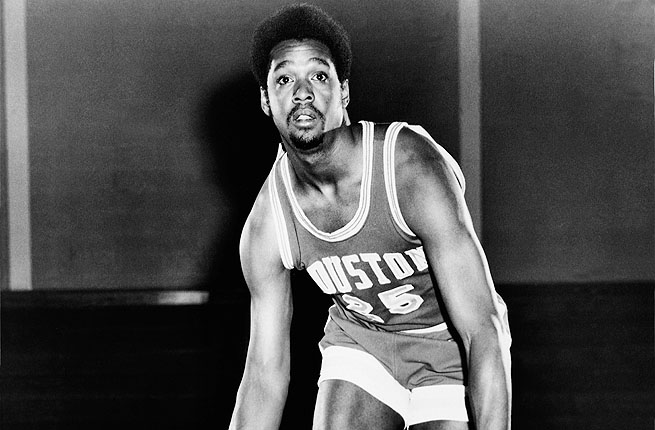 Cliff Meely played for Colorado from 1968-71, averaging 24.3 points and 12.1 rebounds, school records that still stand.