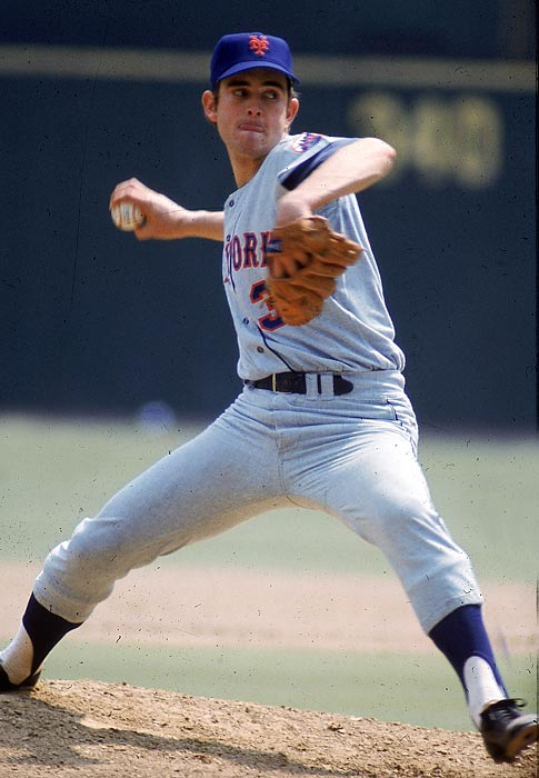 After this outing, it probably looked like Nolan Ryan would never appear in the big leagues again. His last appearance in the big leagues came 27 years and four days after he first took a major league mound, and by that time he had won 324 games, pitched seven no-hitters and struck out 5,714 hitters.