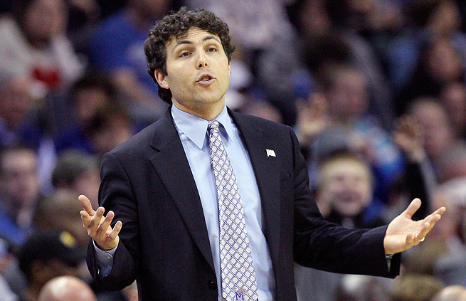 Josh Pastner said all the AAC coaches agreed that Memphis was the best place to hold the tournament.
